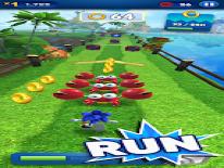 Sonic Dash: Astuces et codes de triche