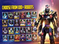 World Robot Boxing 2: Trucs en Codes