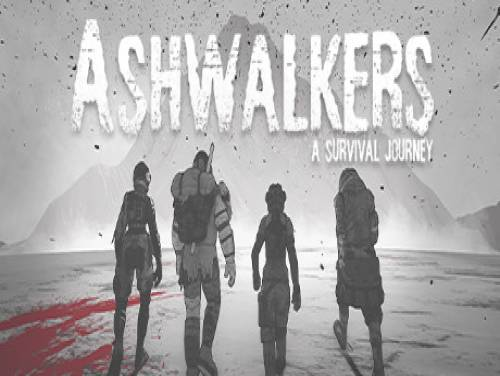 Ashwalkers: Plot of the game