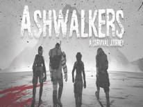 Ashwalkers: Trainer (1.0.0.1): Modifica: Temperatura massima, Modifica: Speranza e Modifica: HP