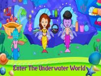 My Tizi Town - Underwater Mermaid Games for Kids: Trucos y Códigos