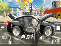 Cheats and codes for Car Simulator 2 (MULTI)