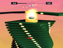Cheats and codes for Stack Reaction Ball - Blast the platform (MULTI)