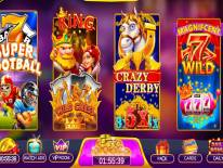 Cheats and codes for 777 Classic Slots - Free Wild Casino Slot Machines (MULTI)