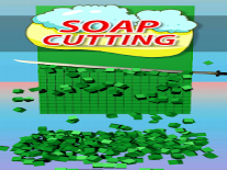 Soap Cutting! ASMR Soap Carving Simulator game: Cheats and cheat codes