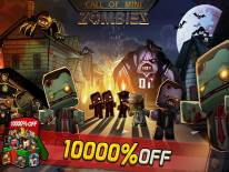 Cheats and codes for Call of Mini™ Zombies (MULTI)