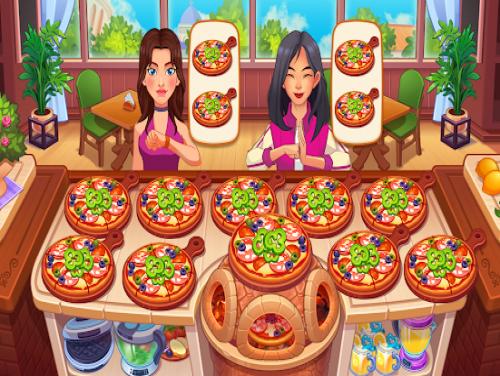 Cooking Family : Craze Restaurant Food Game: Trama del Gioco