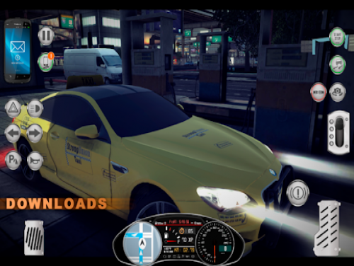 Amazing Taxi Sim 2020 Pro: Plot of the game