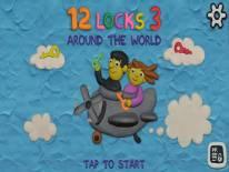 12 LOCKS 3: Around the world: Trucchi e Codici
