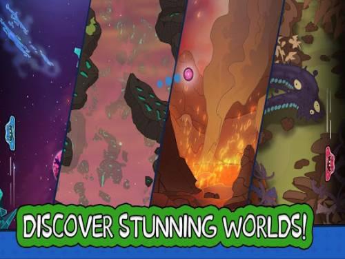 Hi-Ball Rush: A Skill PONG Adventure Arcade game: Trama del Gioco