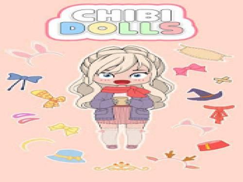 Chibi Bambole da Creare: Trama del Gioco