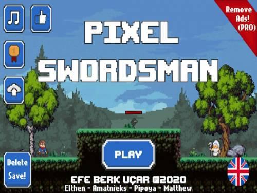 Sword Knight - Metroidvania Adventure RPG World: Trama del Gioco