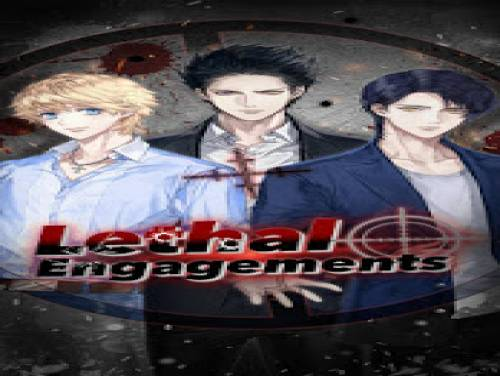 Lethal Engagements:Romance you choose: Trama del Gioco
