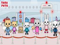 Yasa Pets Airport: Trucchi e Codici