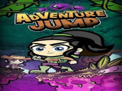 Adventure Jump: Trama del Gioco