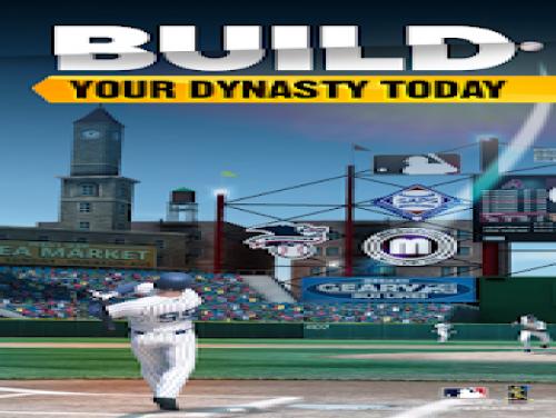 MLB Tap Sports Baseball 2020: Trama del Gioco