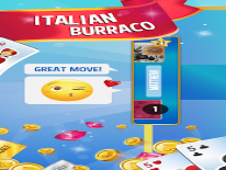 Trucs van Burraco Italiano: la sfida - Burraco Online Gratis voor MULTI