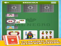 Trucs van Briscola originale Dal Negro voor MULTI