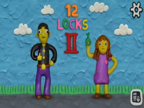 12 Locks II: Trama del Gioco