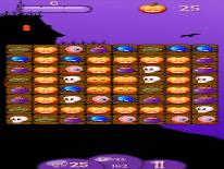 Trucs van Crazy Halloween Puzzle voor MULTI