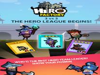 Trucs van Hero Factory voor MULTI