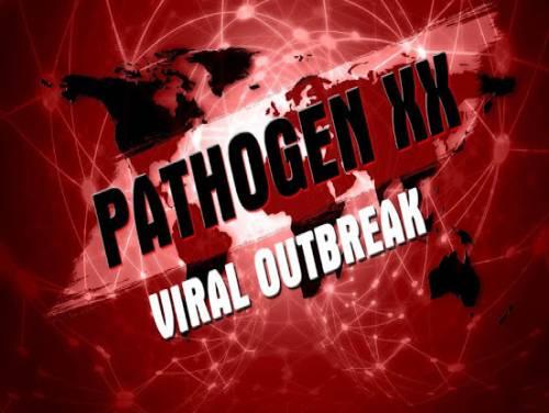 Pathogen XX - Viral Outbreak: Trama del Gioco