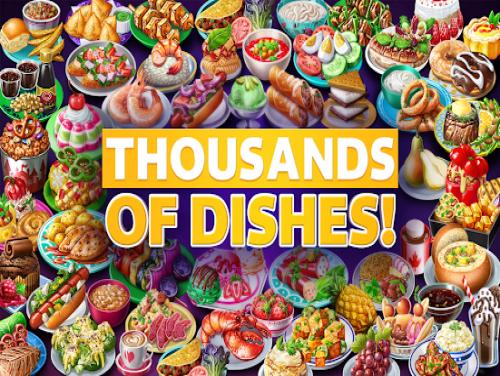 Virtual Families: Cook Off: Trama del Gioco