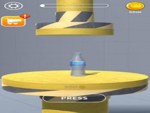 Trucchi di Schiacciatutto! Appagante gioco di pressione ASMR per ANDROID / IPHONE