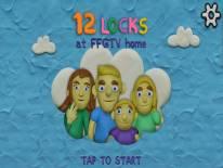 12 Locks at FFGTV home: Trucchi e Codici
