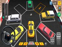 Car Parking 3D Pro : City car driving: Trucchi e Codici