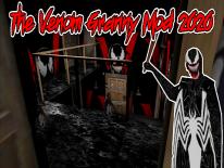 Black Granny Spider Horror MOD :Scary Grannom 2020: Trucchi e Codici