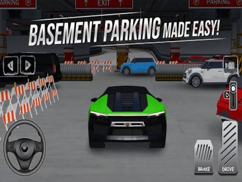 Parking Coach: Simulatore di Parcheggio Auto 3D: Trama del Gioco