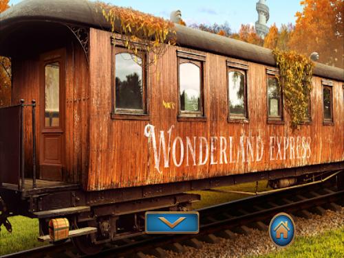 Alice Beyond Wonderland: Trama del Gioco