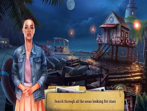 Family Mysteries: Poisonous Promises (Full): Trama del Gioco