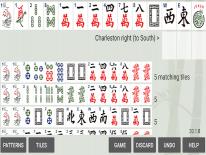 American MahJong Practice 2020: Trucchi e Codici