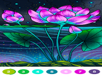 Paint By Number - Free Coloring Book & Puzzle Game: Trucchi e Codici