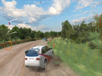 Rally Fury - Extreme Racing: Trucchi e Codici