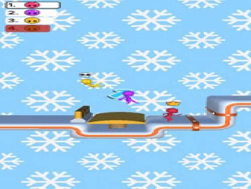 Run Race 3D: Trama del Gioco