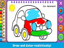 Coloring & Learn: Trucchi e Codici
