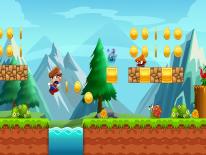 Super Bino Go - New Adventure Game 2020: Cheats and cheat codes