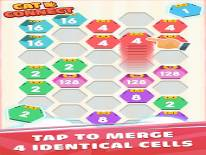 Cat Cell Connect - Merge Number Hexa Blocks: Коды и коды