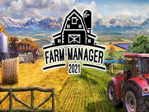 Farm Manager 2021: Verhaal van het Spel