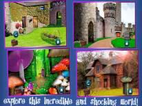 Alice Trapped in Wonderland: Trucchi e Codici