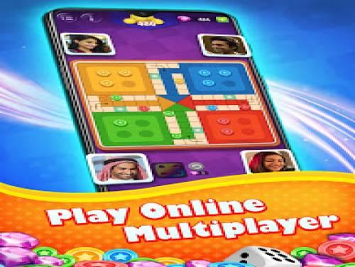 Ludo All Star - Online Ludo Game & King of Ludo: Trama del Gioco