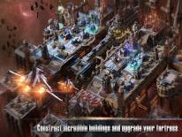 Warhammer 40,000: الغزو المفقود: Trucchi e Codici