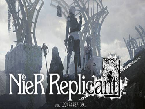 NieR Replicant: Plot of the game