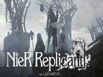 NieR Replicant: Trainer (04.26.2021): Edit: Grain, Edit: Dahlia Bulb and Edit: Magic Power