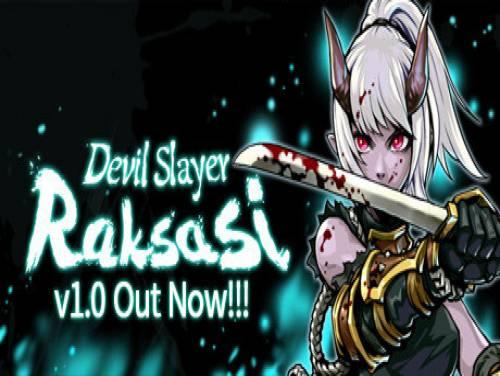 Devil Slayer - Raksasi: Trama del Gioco