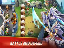 Castle Defender Premium: Hero Idle Defense TD: Trucchi e Codici