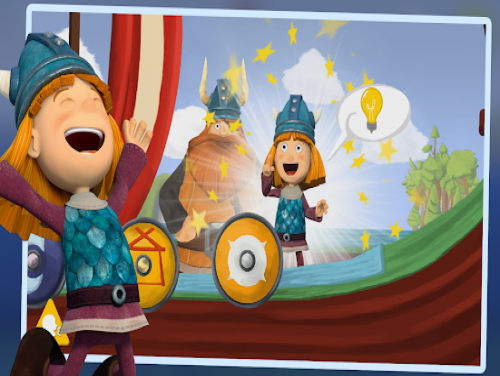 Vic the Viking: Adventures: Trama del Gioco